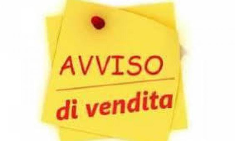 AVVISO PER MANIFESTAZIONE DI INTERESSE DI VENDITA VEICOLO PICK-UP DI PROPRIETA' COMUNALE