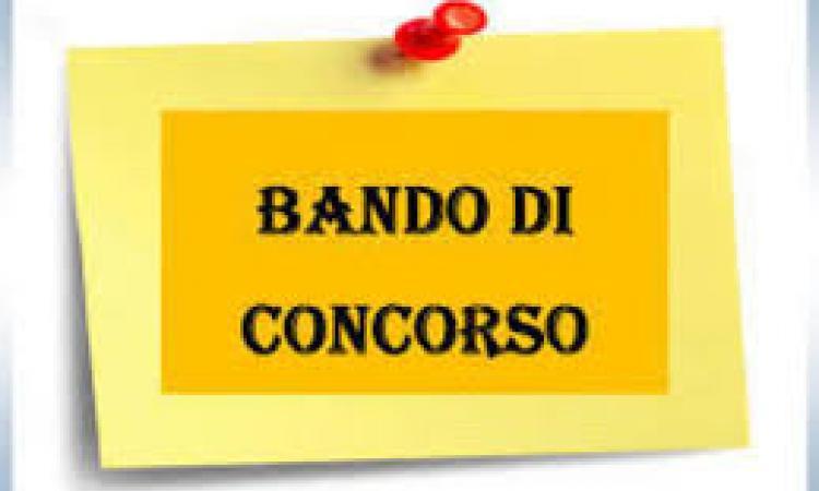 AVVISO TERMINE BANDO DI CONCORSO SERVIZI DEMOGRAFICI